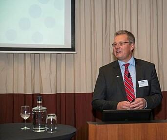 Styreleder i Prevent Systems AS, Erling Mengshoel.
