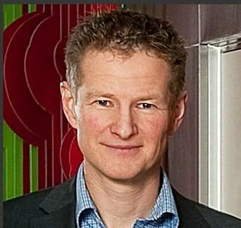 Odd-Arne Hoel, er direktør for skadeoppgjør i KLP Skadeforsikring.