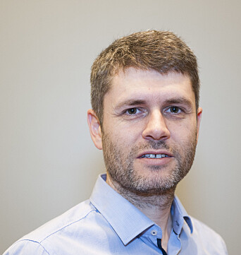 Håkon Winterseth, Faglig leder i Firesafe AS