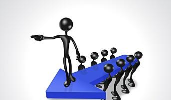 God brannsikkerhet starter med ledelse og fortsetter med kunnskap, holdninger og atferd
