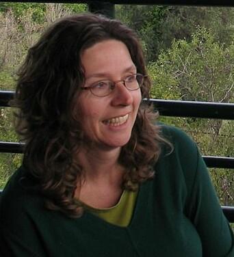 Monika Metallinou er prosjektleder for DYNAMIC.