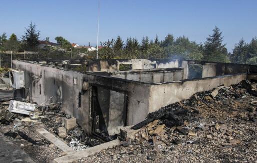 Kunne tiltak før brannen på Sotra gitt mindre konsekvenser?