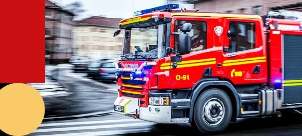Er du ingeniør og ønsker å forhindre brann gjennom analyser?