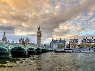 Londonplanen sitt fokus på nye brannsikkerhetstiltak