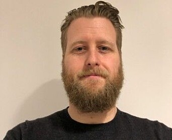 Morten Iversen Berland forventer at bransjen følger med i tiden. Dette er en av forutsetningene for etableringen av Ignist AS.