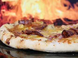 Myten om pizzabrann og støv på skjøteledningen