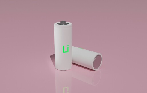 Hvor brannsikre er litium-ion-batterier?