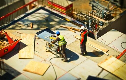 Hva vil ombruk av byggevarer bety for brannsikkerheten i byggverk?