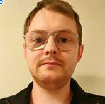 Henrik Dyvik Løksli er prosjekterende på robotslokkere og automatiske slokkesystemer, hos Firesafe/Vekos.