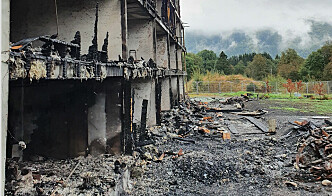 Byråd gikk i mot egne fagfolk da brannblokka på Arna var oppført